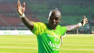 Persib Bandung Siap Sambut Emmanuel Kenmogne