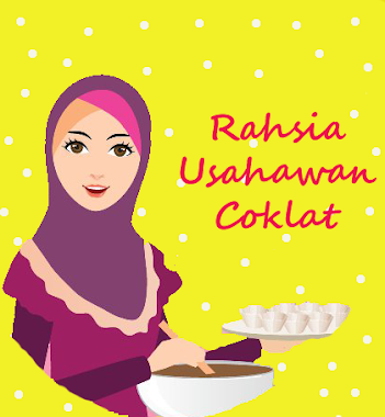 E-book Cara Membuat Coklat Homemade
