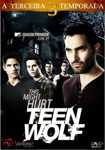 Teen Wolf S03E13 Anchors Legendado + Assistir Online