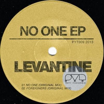 Levantine - No One EP