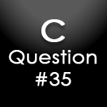 c interview questions answers