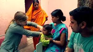 Volunteer Medical Program in India
