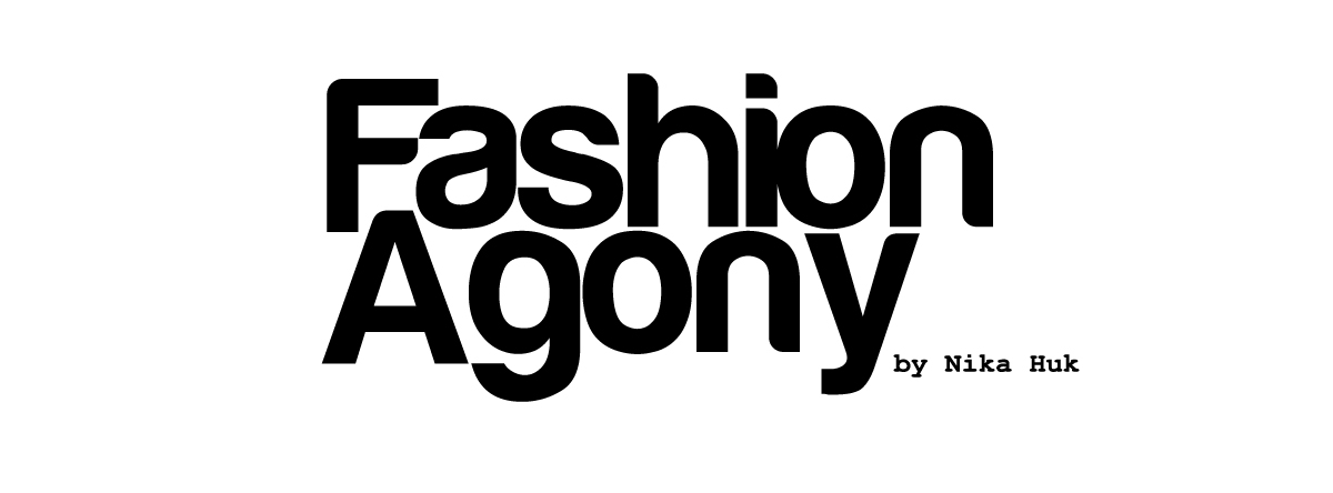 Fashion Agony
