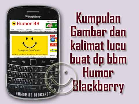 Gambar Kata Kata Lucu untuk Bbm::DP Blackberry Messenger
