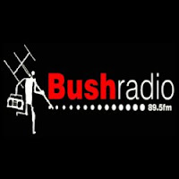 Bush Radio 89.5 FM Cape Town