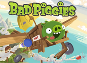 Bad Piggies HD 3.0