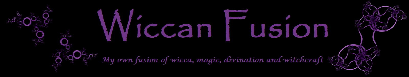 Wiccan Fusion