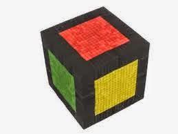 17x17x17 Rubik's Cube