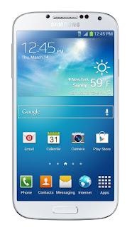 Sprint Samsung Galaxy S4