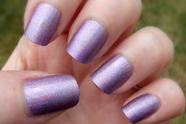 Layla Ultra Violet