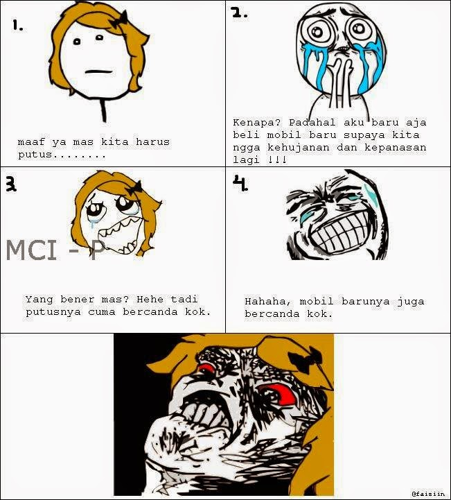 Meme Comic Indonesia Quotes Updated 2016  Collection of Funny Meme