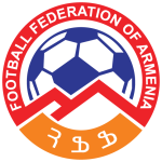 National Footbal Team Logo Armenia PNG