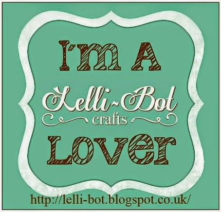 Proud to be a Lelli-Bot Lover