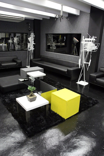 sneak peek of Big Brother Africa 8 house ( The Chase).
