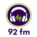 ouvir a Rádio 92 FM São João 92,1 São João da Boa Vista SP