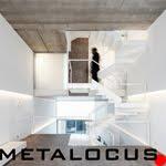 Casa #20 en Metalocus