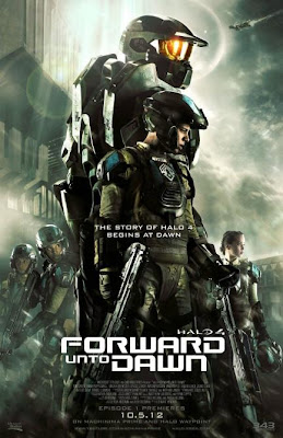 Halo 4: Forward Unto Dawn &#8211; DVDRIP LATINO