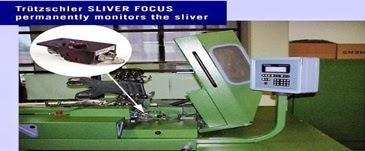 Sliver Focus