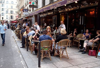 cafe, coffee, coffee shop, french coffee, Paris, politic, coffee history