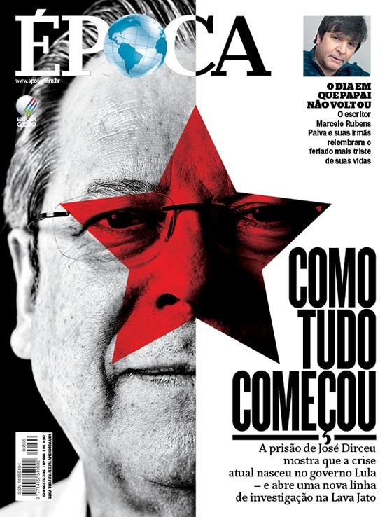 Download  Baixar Revista Revista Época: Edição 896 10 de agosto de 2015