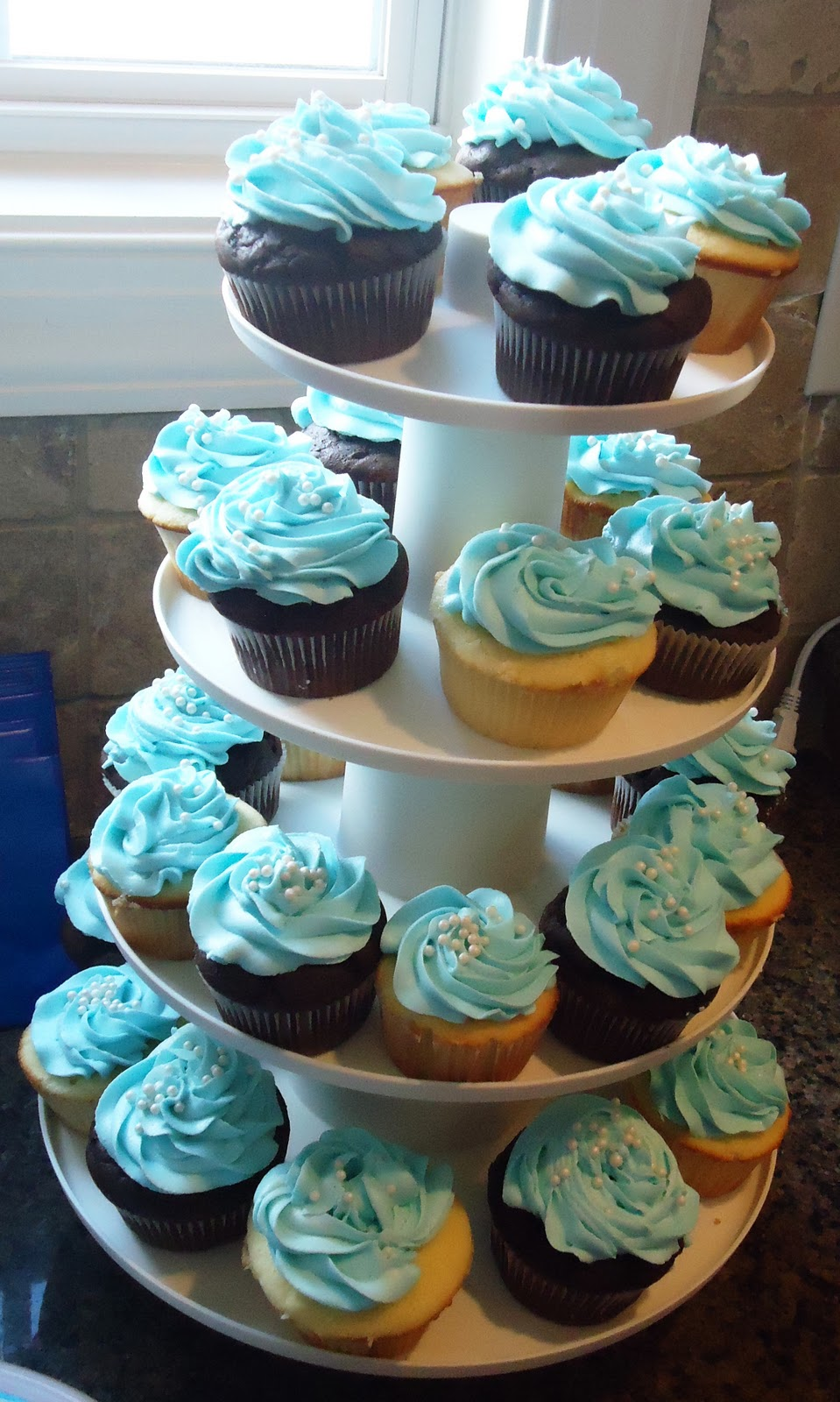 baby shower cupcakes boy images pictures becuo