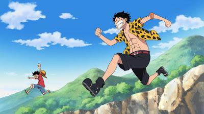 One Piece 504