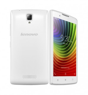 Lenovo A2010 launched in India at ₹4,990: 4G, Dual SIM, 4.5-inch screen and Android 5.1 Lollipop
