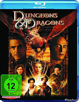 Dungeons & Dragons (2000) BluRay 720p 700MB asdfmovie