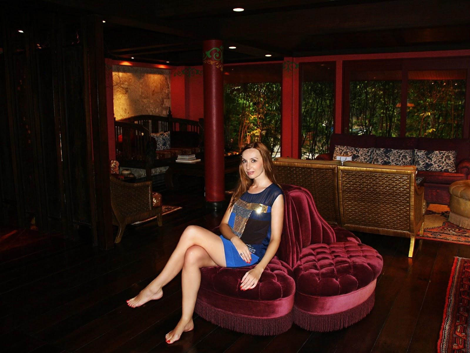 Stylish Places Oasis Spa Fashion Studio