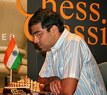 Viswanathan Anand. 2005