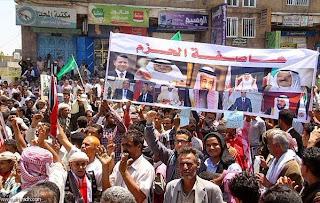 Gerakan Perlawanan Sunni Iran Dukung Saudi Melawan Pemberontak Syiah Yaman