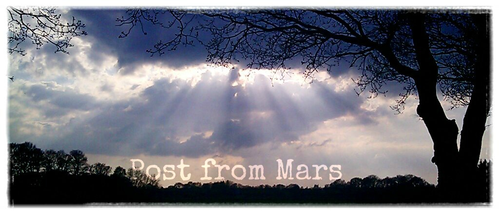 Post from Mars