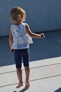 Emma Jumping