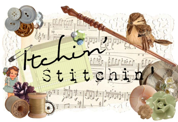 Itchin&#39; Stitchin&#39;