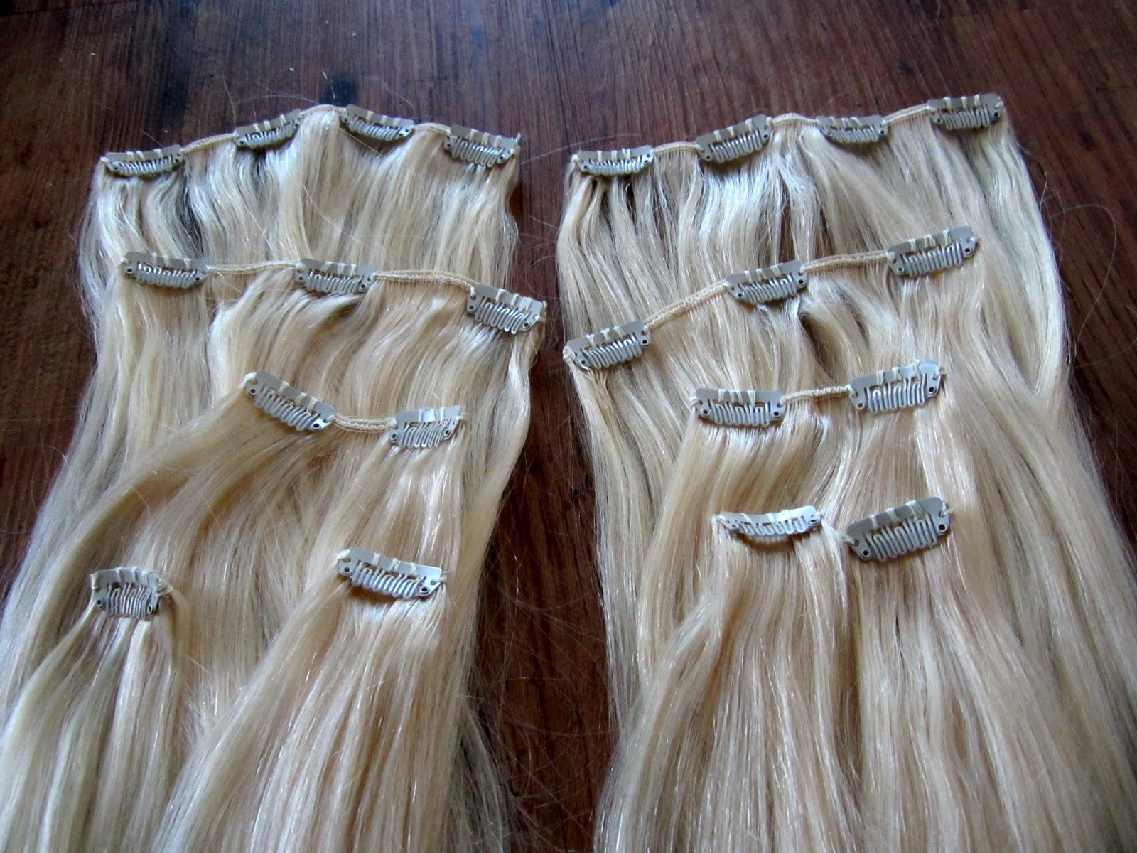 Clip In Hair Extensions Definition 79