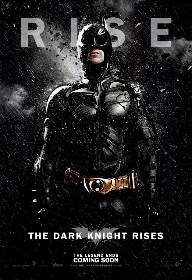 batman the dark knight rises online