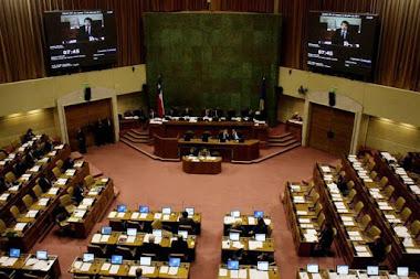 Cámara de Diputados de Chile rechaza amenaza militar de EEUU contra Venezuela