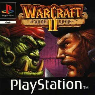Warcraft 2 : Dark Saga