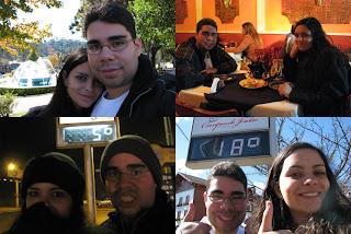 Viagem, Dicas, Relato, Campos do Jordão, Inverno