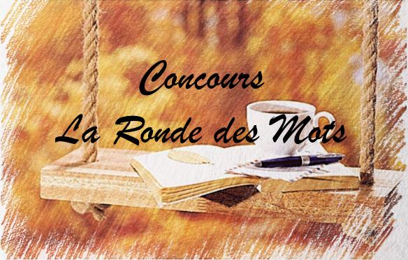 Concours La Ronde des Mots !