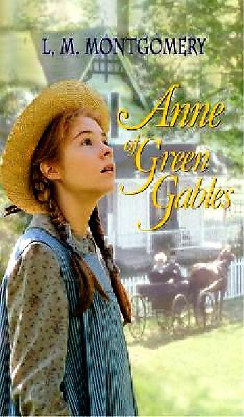 I love Anne! | Books Worth Reading | Pinterest