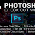 Adobe Photoshop CC 14 Final - Download Completo (x32 e x64) Bits + Crack - 2013