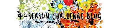 4-Season Swap Challenge Blog