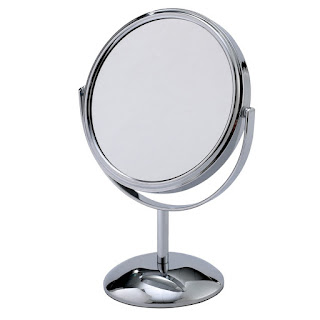 Don't forget the mirror