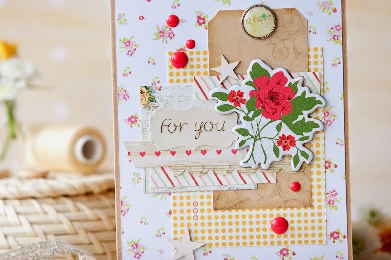 Ручная работа Кокоревой Анны, открытки ручной работы, ручная работа, открытки, открытки своими руками, скрап, скрапбукинг, handmade, scrap, scrapbooking, card