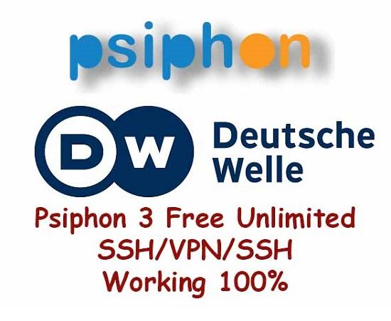 Psiphon 3