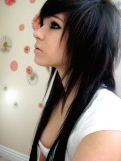 model rambut wanita modern