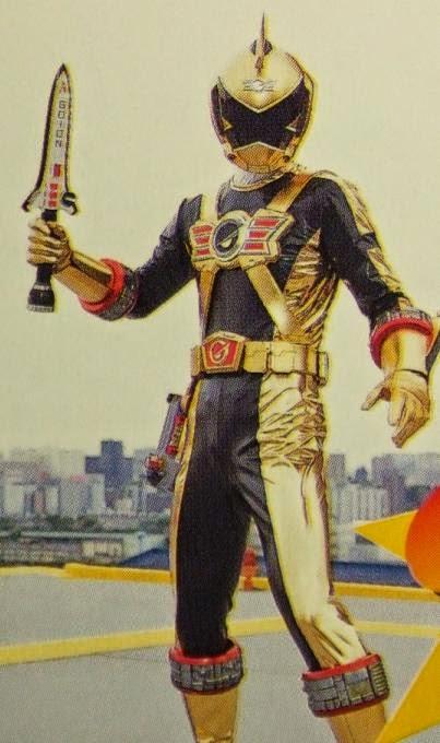Grid  Power Ranger...