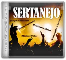 Download VA - Sertanejo Universitario As Melhores (2012)
