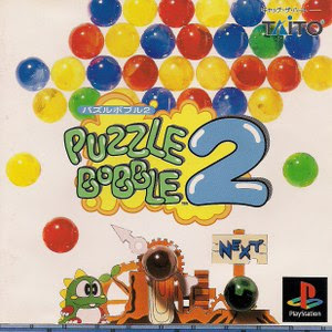Download Puzzle Bobble 2 PC Game